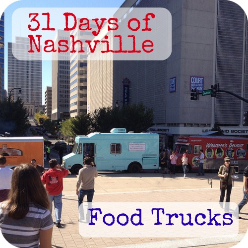 10 - Food Trucks