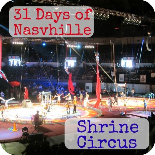 11 - Shrine Circus