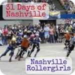 Nashville Rollergirls