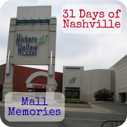 14 - Mall Memories