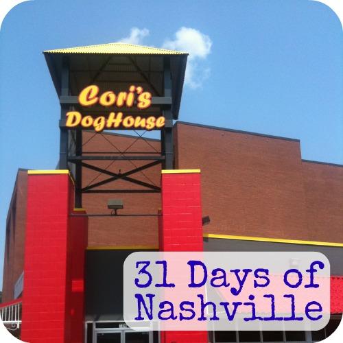 15 - Cori's DogHouse