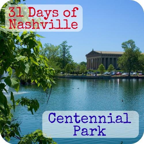 16 - Centennial Park