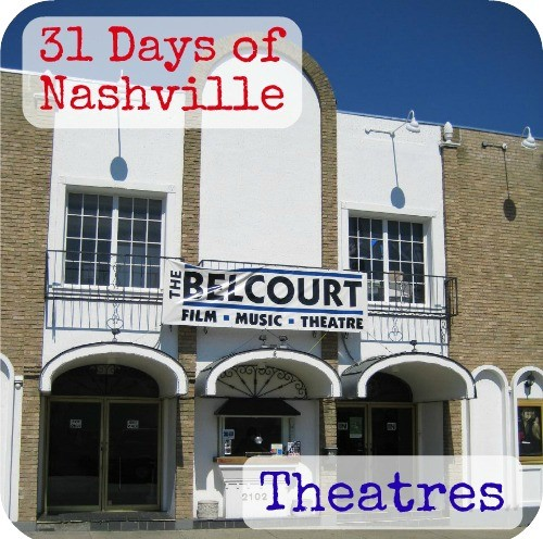 18 - Theatres