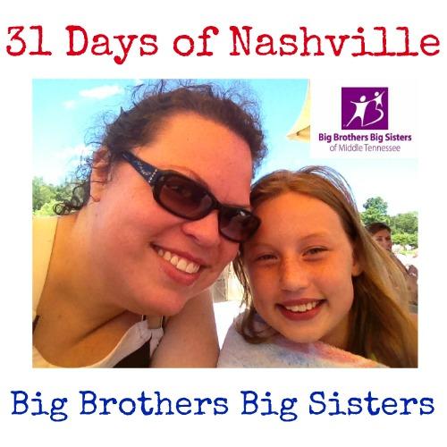 19 - Big Brothers Big Sisters