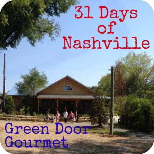 3 - Green Door Gourmet