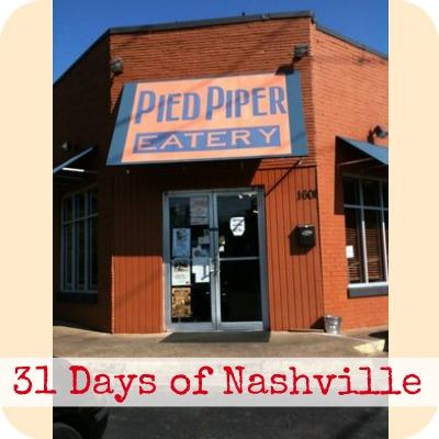 7 - Pied Piper